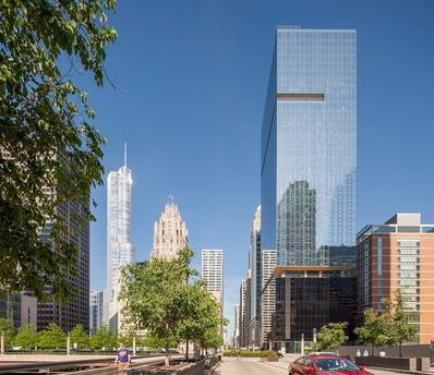 200 E Illinois St, Chicago, IL 60611