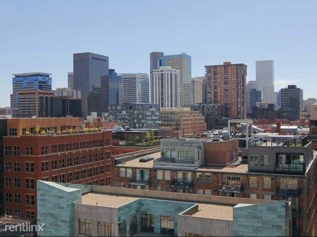 1490 Delgany St, Denver, CO 80202