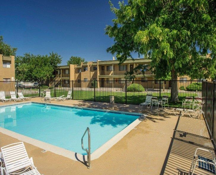 301 Western Skies Dr SE, Albuquerque, NM 87123