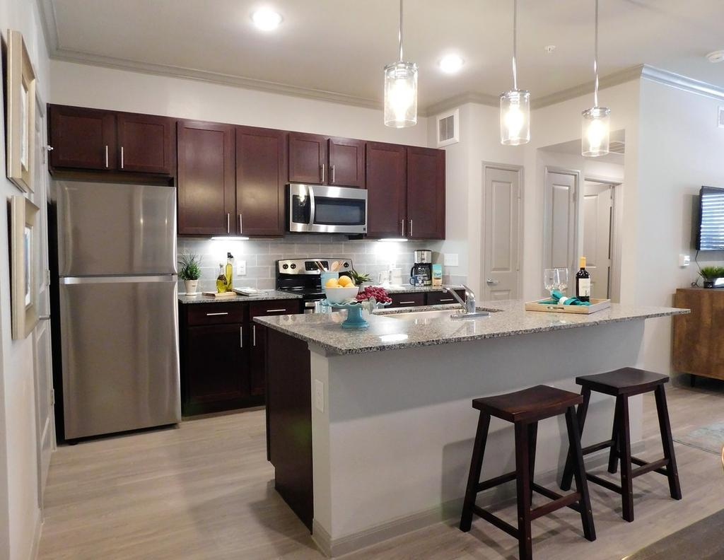 Ariza Plum Creek   4700 Cromwell Dr   Apartment for Rent