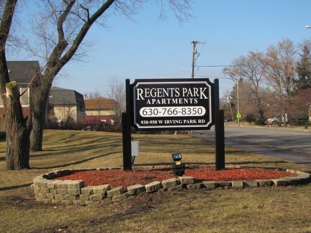 930 W Irving Park Rd, Bensenville, IL 60106