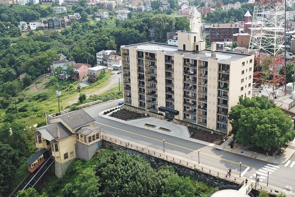 5 Grandview Ave, Pittsburgh, PA 15211