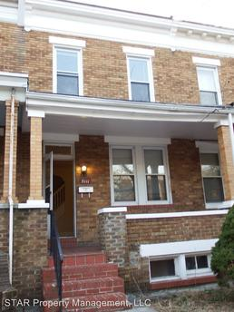 3111 Kenyon Ave, Baltimore, MD 21213