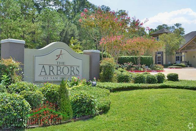 Arbors Of Sam Houston 555 Bowers Blvd Apartment For Rent
