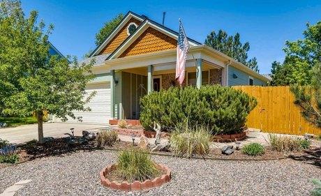 20725 Mitchell Pl, Denver, CO 80249