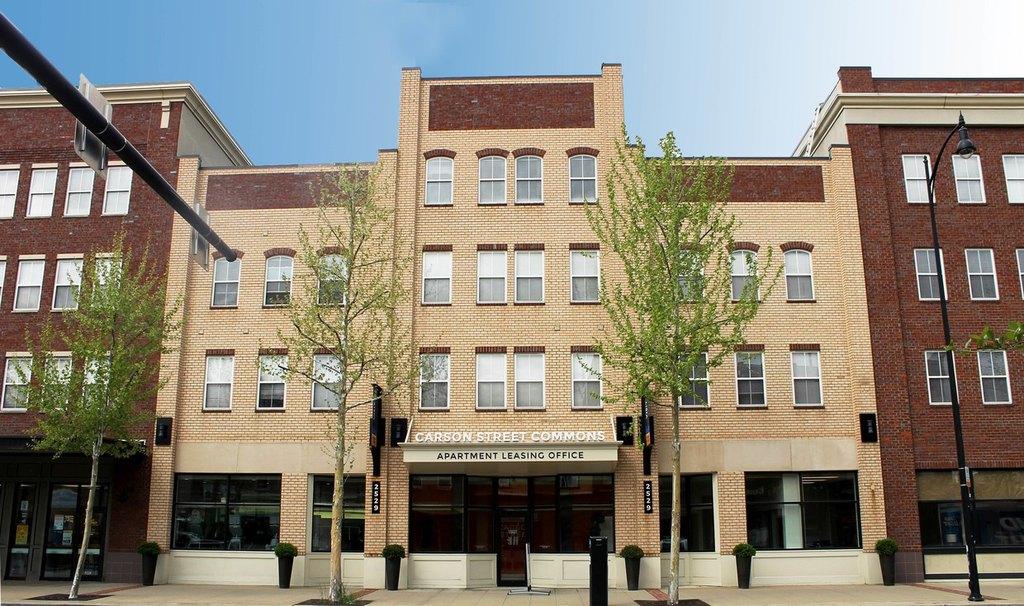 2525-2539 E Carson St, Pittsburgh, PA 15203