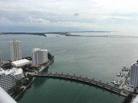 495 Brickell Ave Miami, FL 33131