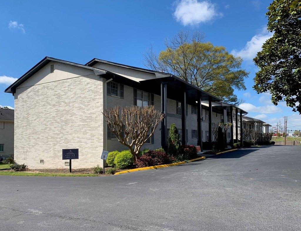 507 Georgia Ave, Forest Park, GA 30297