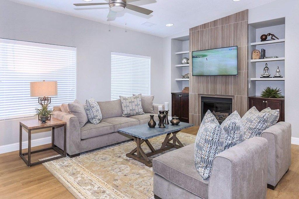 Boulder Creek Apartments | 2610 E Nees Ave | Apartment for ...