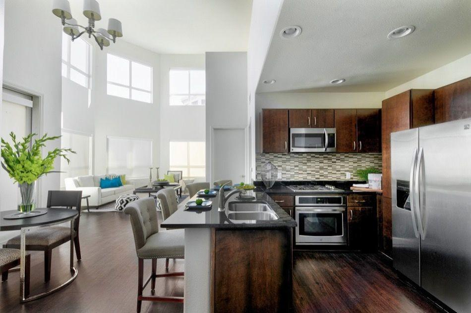 Residences At The Gramercy | 9265 W Russell Rd | Apartment