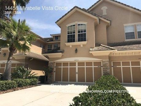 14456 Mirabelle Vista Cir Tampa, FL 33626