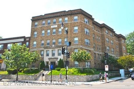 3446 Connecticut Ave NW Apt 102, Washington, DC 20008