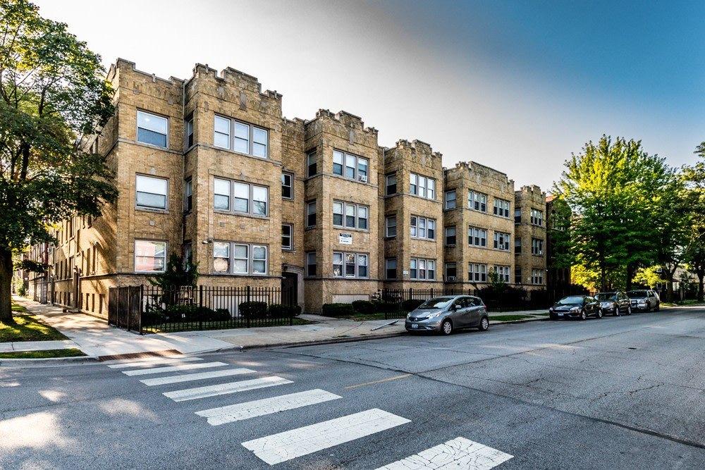 7801 S Yates Blvd, Chicago, IL 60649