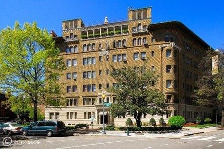 1901 Wyoming Ave Nw Apt 38 Washington, DC 20009