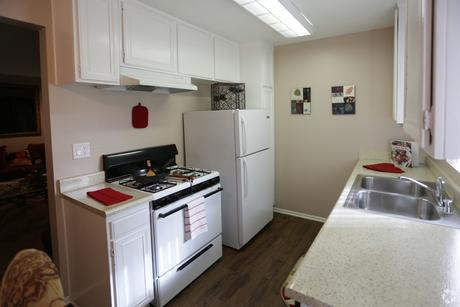 Canyon Club Apartments | 1539 W 7th St | Apartment for Rent ...