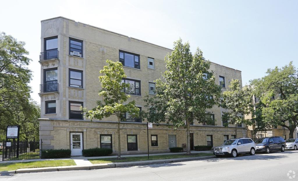 1901-1907 W Wilson Ave, Chicago, IL 60640
