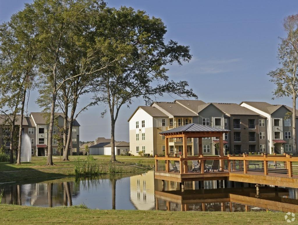 Watervue 1225 Country Club Rd Apartment For Rent