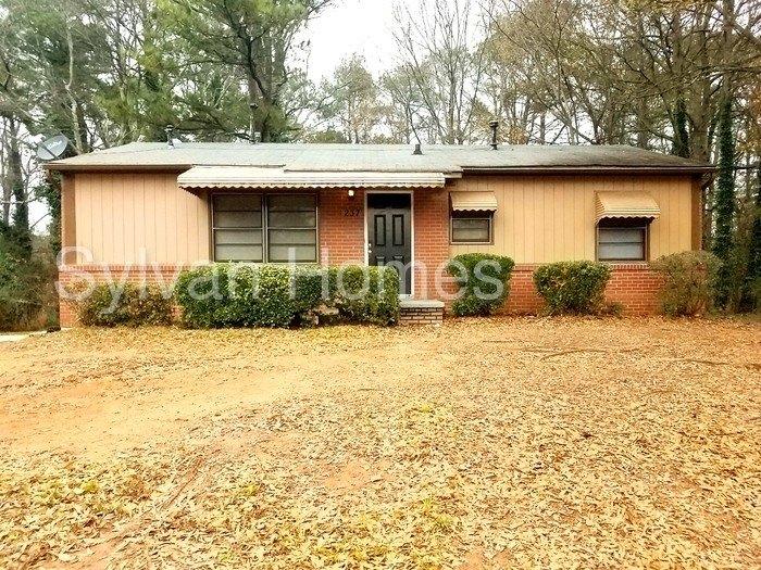 237 Argus Cir NW, Atlanta, GA 30331