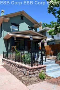 4301 Tejon St, Denver, CO 80211