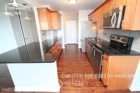 1130 S Michigan Ave Apt 1204 Chicago, IL 60605