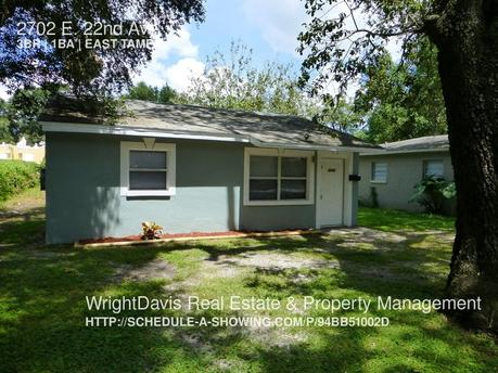 2702 E 22nd Ave, Tampa, FL 33605