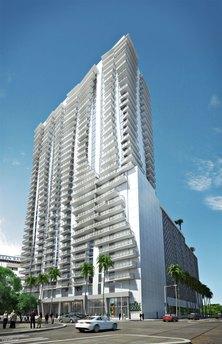 200 SE 2nd Ave, Miami, FL 33131