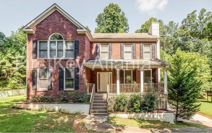 3775 High Point Ln SW, Atlanta, GA 30331