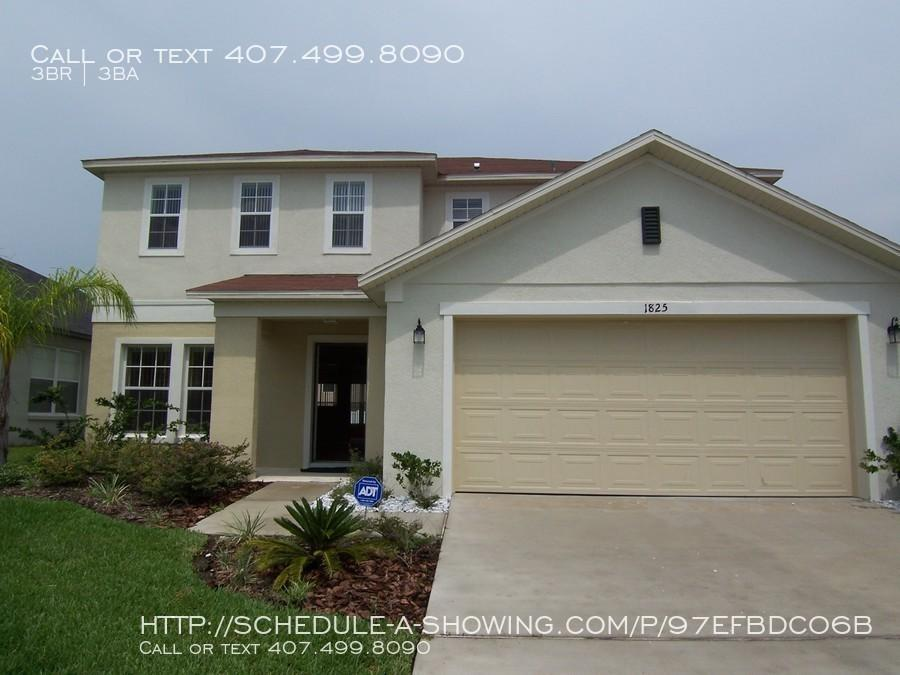 1825 Morning Sky Dr, Winter Garden, FL 34787