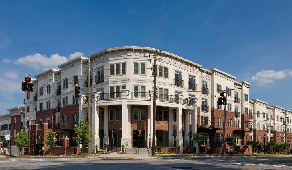 3645 Habersham Rd NE, Atlanta, GA 30305