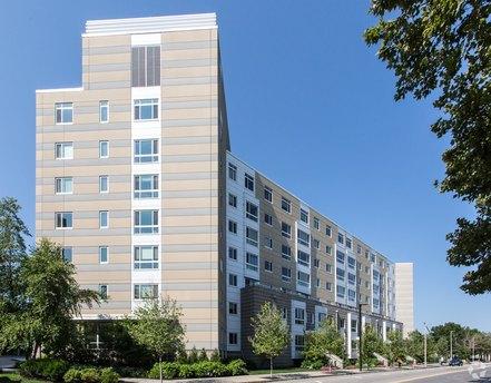 401 Mt Vernon St, Boston, MA 02125
