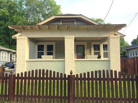1331 McPherson Ave SE, Atlanta, GA 30316