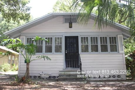 8005 N Alaska St, Tampa, FL 33604