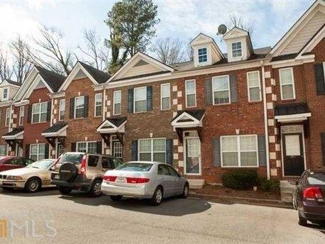 2360 Johnson Rd Ne Atlanta, GA 30345