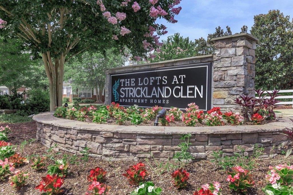 12203 Strickland Rd, Raleigh, NC 27613