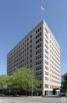 5107 S Blackstone Ave, Chicago, IL 60615