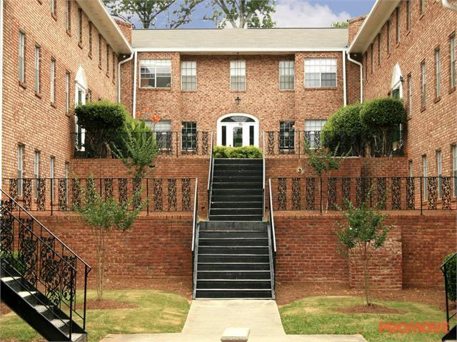 3703 Peachtree Rd NE, Atlanta, GA 30319