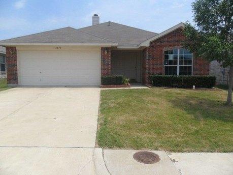 2070 Wild Creek Ct Dallas, TX 75253