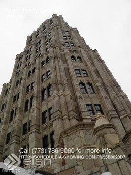 188 W Randolph St Apt 3702 Chicago, IL 60601