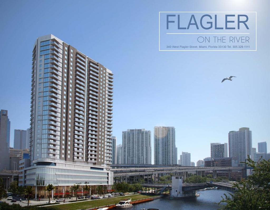 340 W Flagler St, Miami, FL 33130