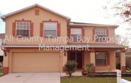 9506 Somerset Island Ct Tampa, FL 33615