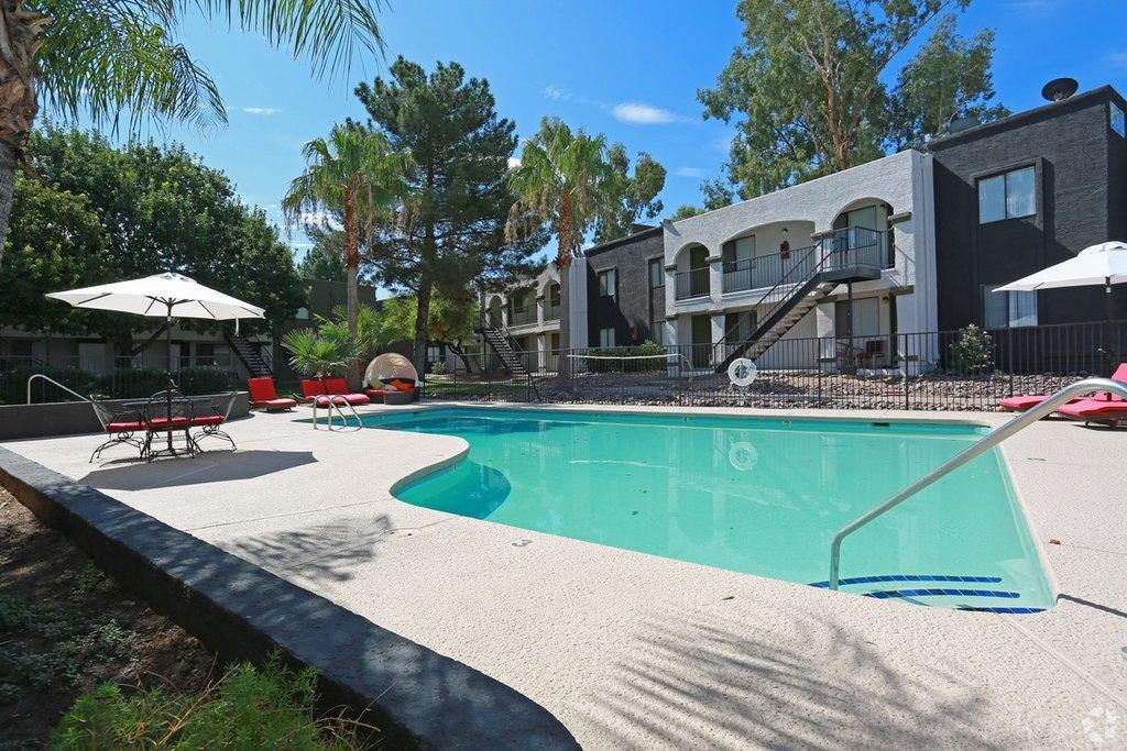 3055 N Flowing Wells Rd, Tucson, AZ 85705