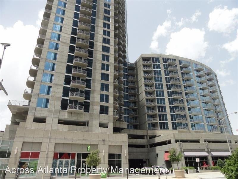 400 W Peachtree St NW Unit 3114, Atlanta, GA 30308