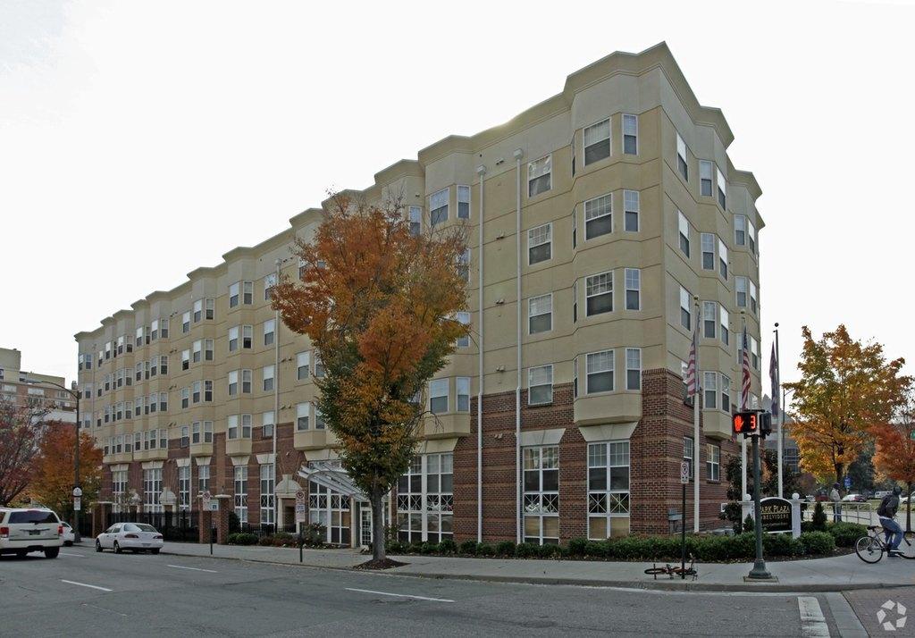 515 W Franklin St, Richmond, VA 23220