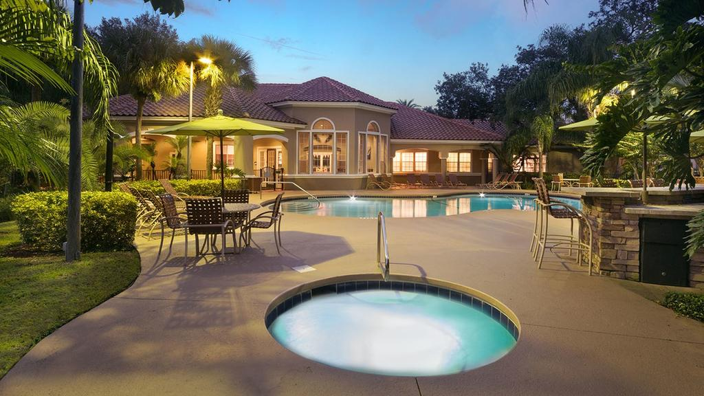 Brand New Apartments For Rent In Tampa Fl