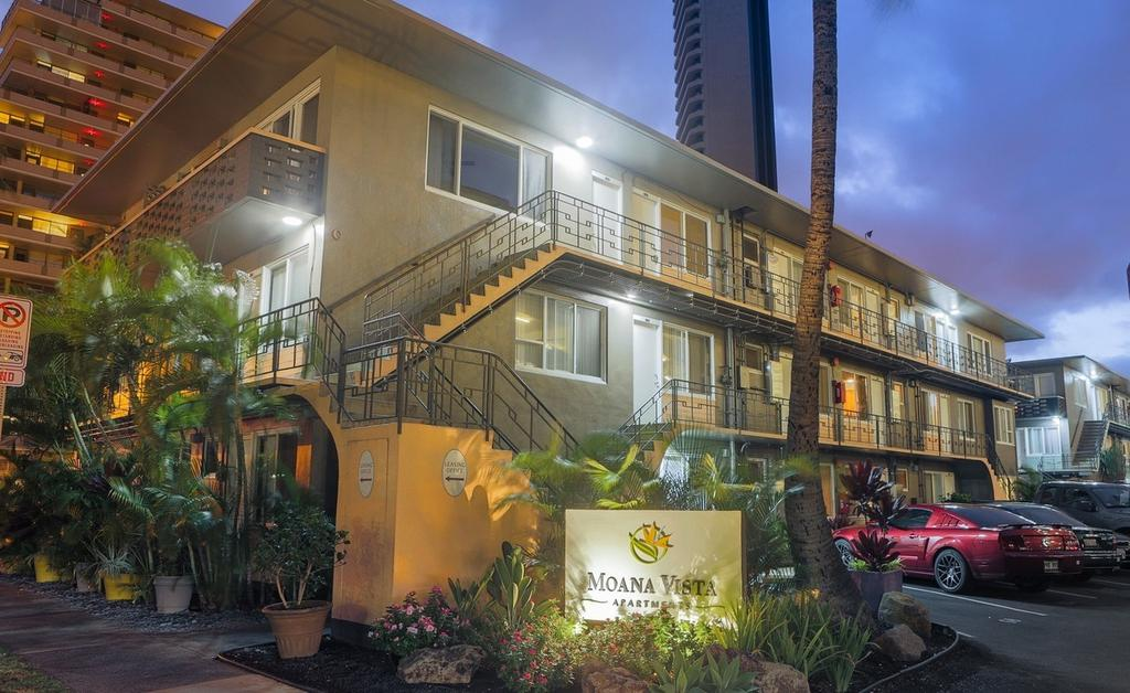 1720 Ala Moana Blvd, Honolulu, HI 96815