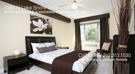 1351 N Lake Shore Dr Chicago, IL 60610