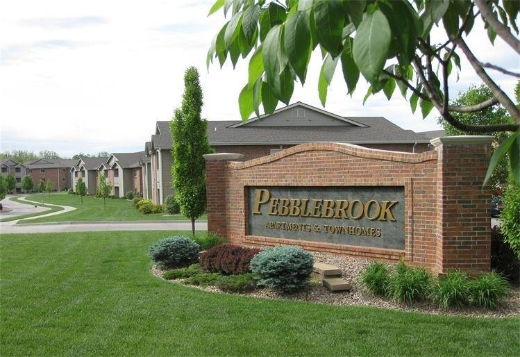 Pebblebrook Apartments 625 Pebblebrook Cir Apartment For Rent