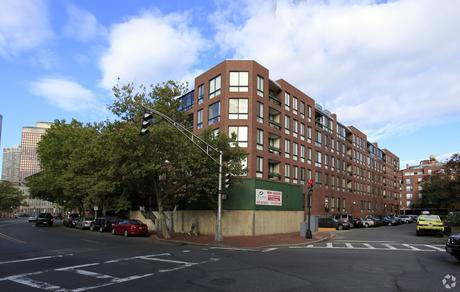145 Commercial St Boston, MA 02109