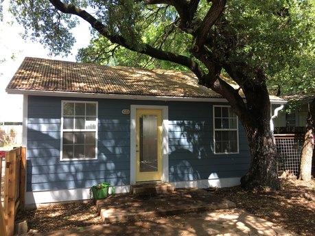 414 W Annie St Austin, TX 78704