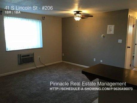 41 S Lincoln St Denver, CO 80209